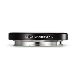 M Adapter L Black (TL)