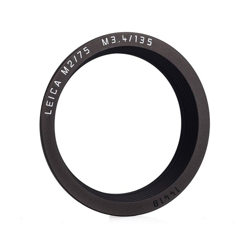 Adapter - 135mm lens (11889) for Pol. Filter (13356)