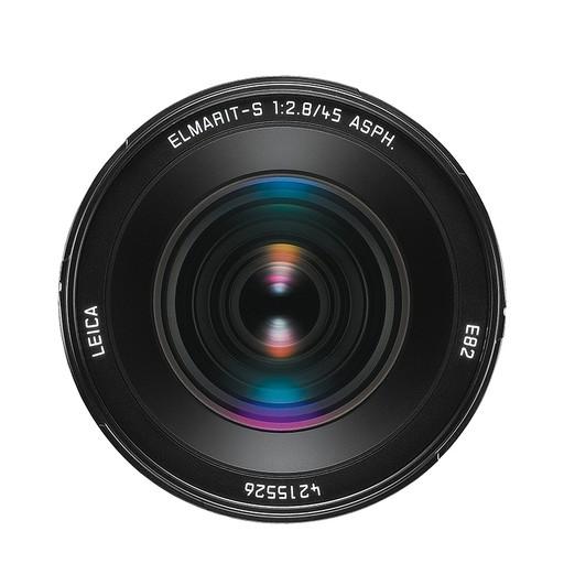 45mm / f2.8 ASPH Elmarit (E82) (S)
