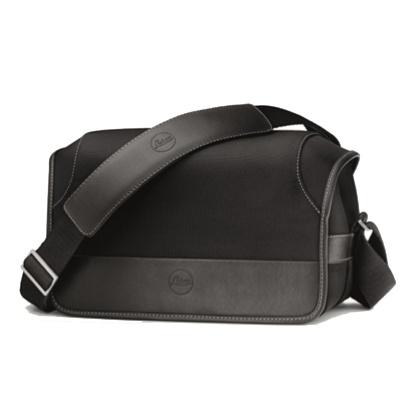 Bag: System Case Nylon Black (M)