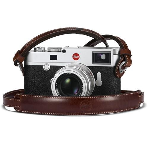 Camera Strap - Brown M