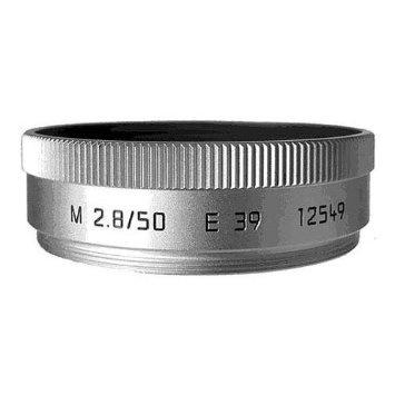 Lens Hood - 50mm / f2.8 Silver (11823)