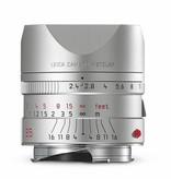35mm / f2.4 ASPH Summarit Silver (E46) (M)