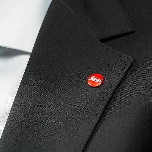 Soft Release Button 'M' 12mm Black