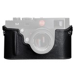 Camera Protector - (Half Case) Black for M (Typ 240)