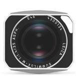 35mm / f1.4 ASPH Summilux Silver (E46) (M)