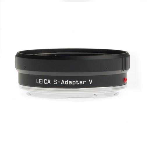 S - Adapter V (Hasselblad Lenses)