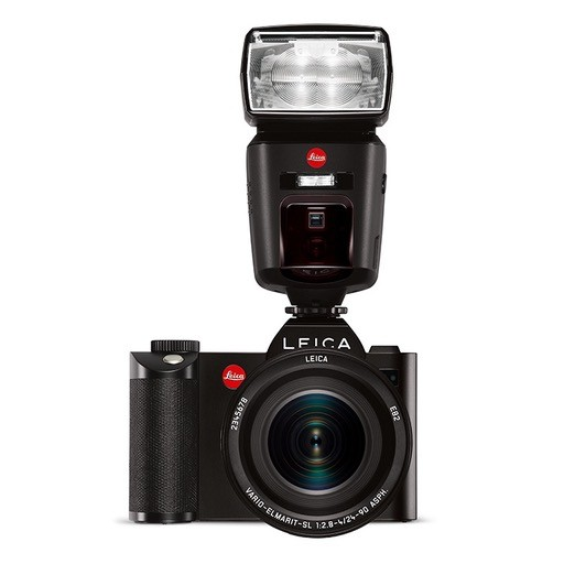 Flash - Leica SF 64