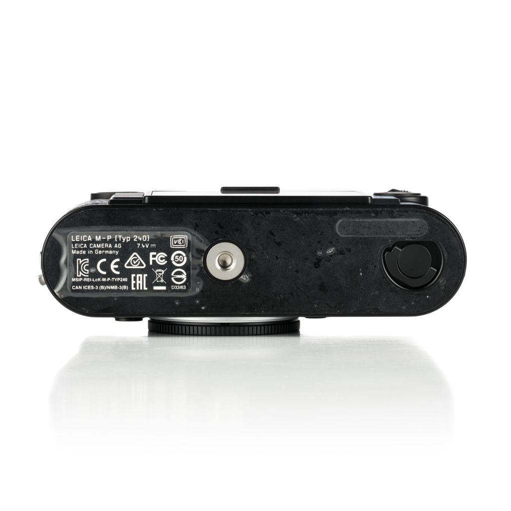 P80-38 Used M-P (Typ 240) w/ Original Box, Extra Battery