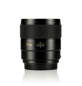 P80-38 Used Leica Summarit-S 1:2.5 / 70mm ASPH CS