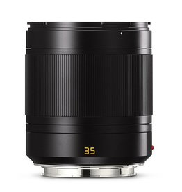 Certified Pre-Owned: 35mm / f1.4 ASPH Summilux Black Anodized (E60) (TL)