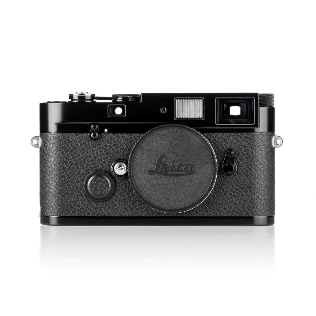 Certified Pre Owned - Leica MP A la Carte w/ 2 Year Warranty