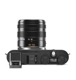 CL Vario Kit 18-56mm f/3.5 - 5.6 ASPH