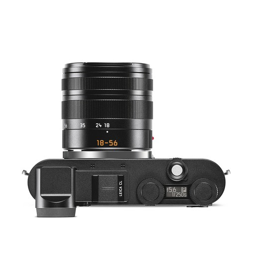 CL Vario Kit 18-56mm f/3.5 - 5.6 ASPH