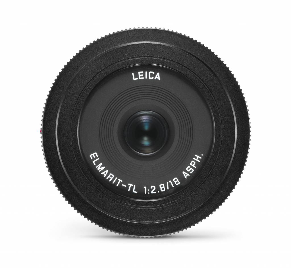 18mm f/2.8 ASPH Elmarit Black (TL)