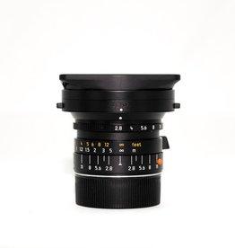P80-37 21mm Elmarit 2.8 ASPH (S/N 3947643)