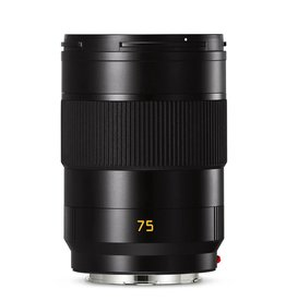 75mm f/2 ASPH APO Summicron (SL)
