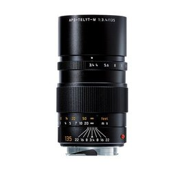 Used: 135mm / f3.4 APO Telyt (E49) (M)