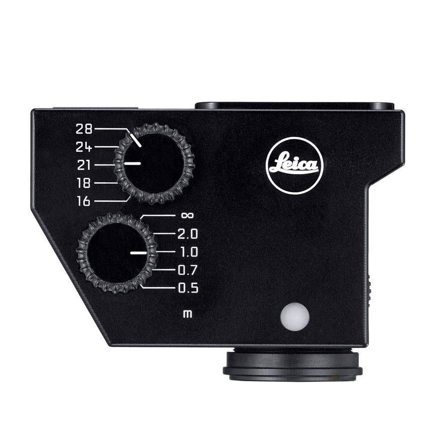 CPO: 16-18-21mm / f4.0 Tri-Elmar w/ Universal WA Finder (E67) (M) 1 Year Warranty