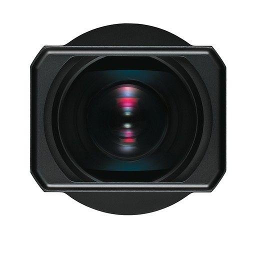 CPO: 21mm / f1.4 ASPH Summilux (Series 8) (M) 1 Year Warranty