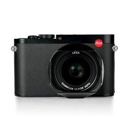 Used Leica Q (Typ 116) w/ Original Box, Handgrip & Extra Battery.