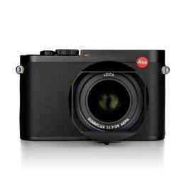Used Leica Q Black Anodized w/ Original Box & Accessories