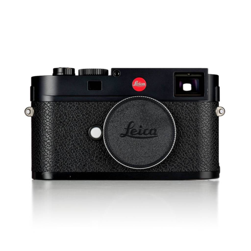 Used Leica M (Typ 262) w/ Original Box, Extra Battery