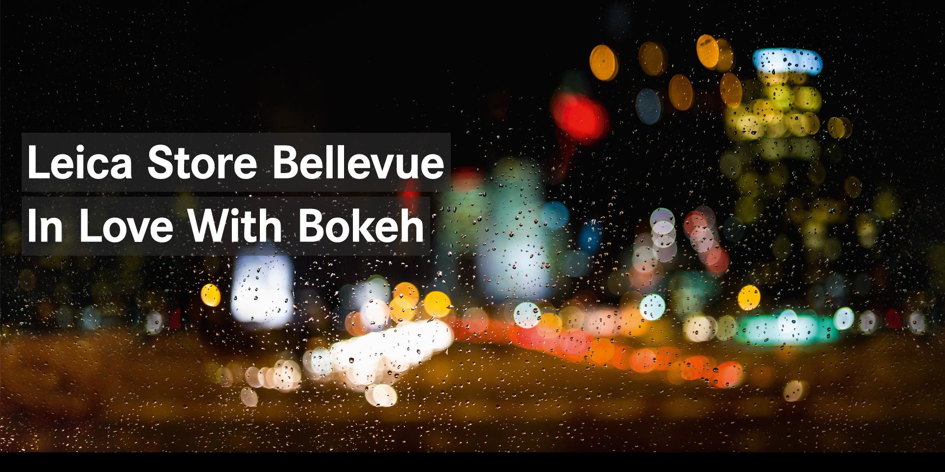 WE LOVE BOKEH