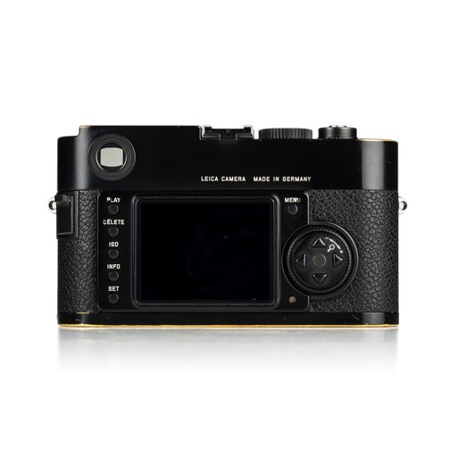 Used Leica M9 with Extra Battery, Original Box & Accessories