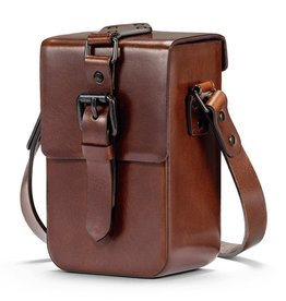 Case - C-Lux Leather Vintage (Vintage Brown)