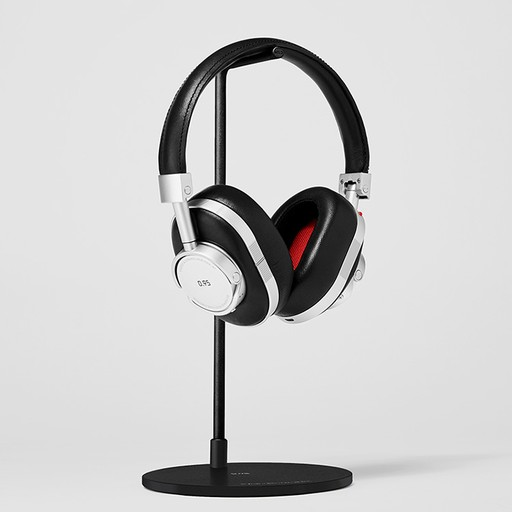 Master & Dynamic for 0.95 MW60S-95 Wireless Over-Ear Headphones (Silver)