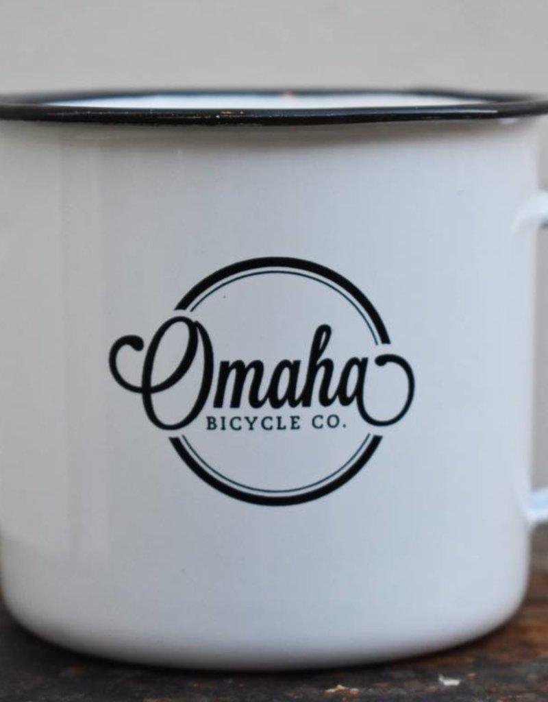 OBC Camp Mug