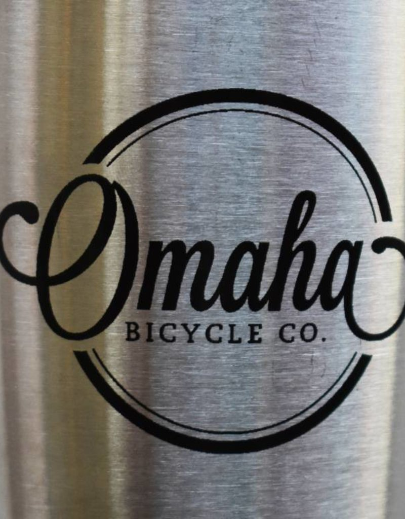 OBC Stainless Travel Mug