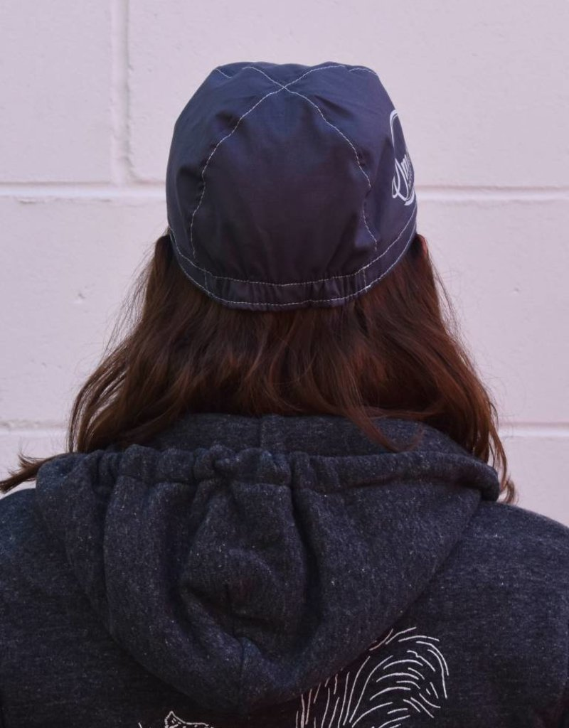 Double Darn OBC 4-Panel Cycling Cap