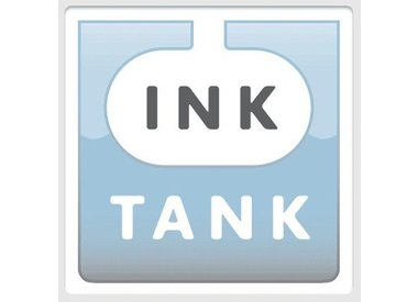 Ink Tank Merch