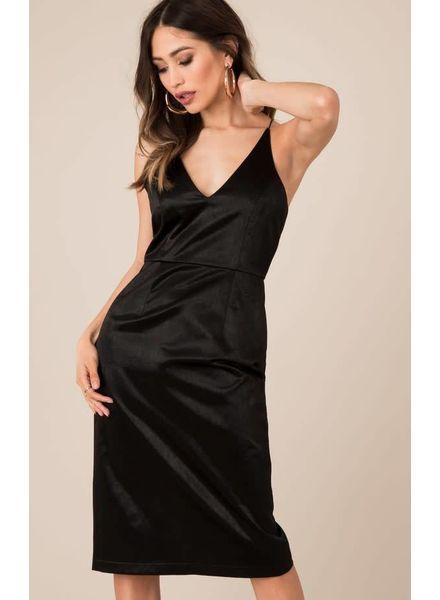 BLACK SWAN Roxana Dress