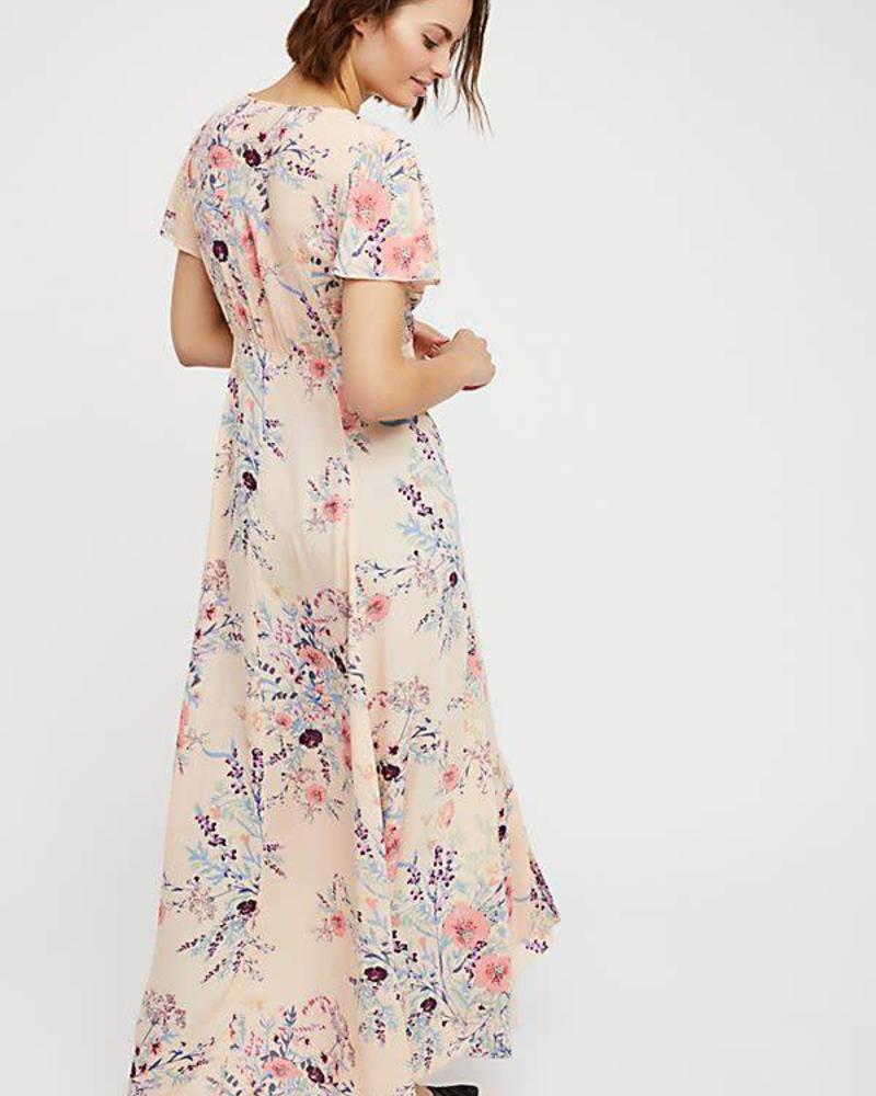 Free People Deevine Kimono