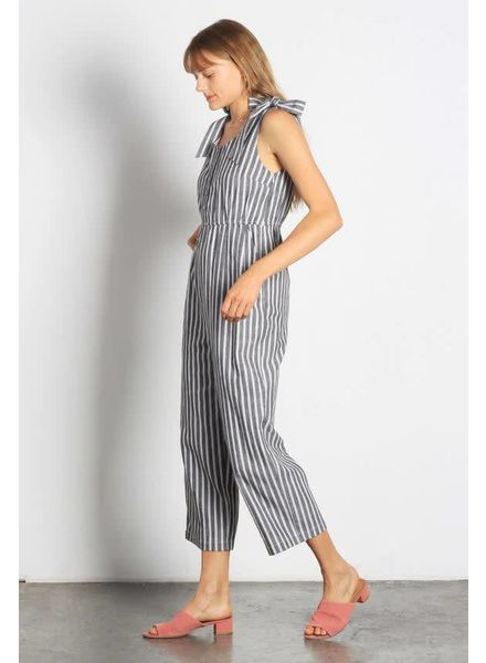 Mod Ref The August Jumpsuit | Black