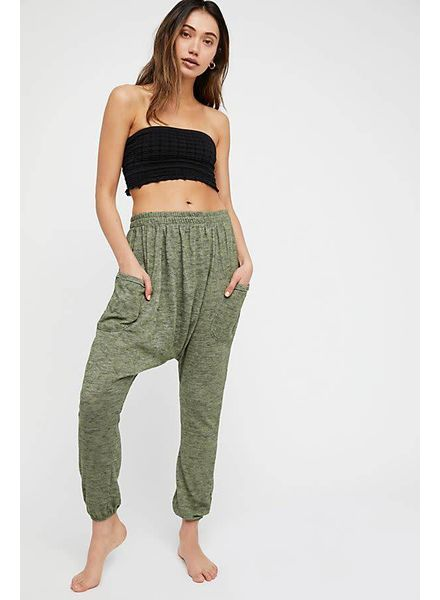 Free People More Chill Jogger | 2 Colors!