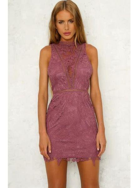 Selfie Rosie Dress