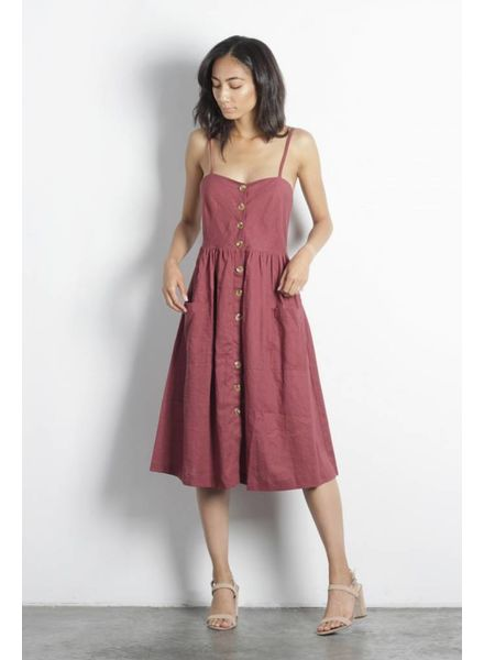 Mod Ref The Berit Dress   Two Colors!