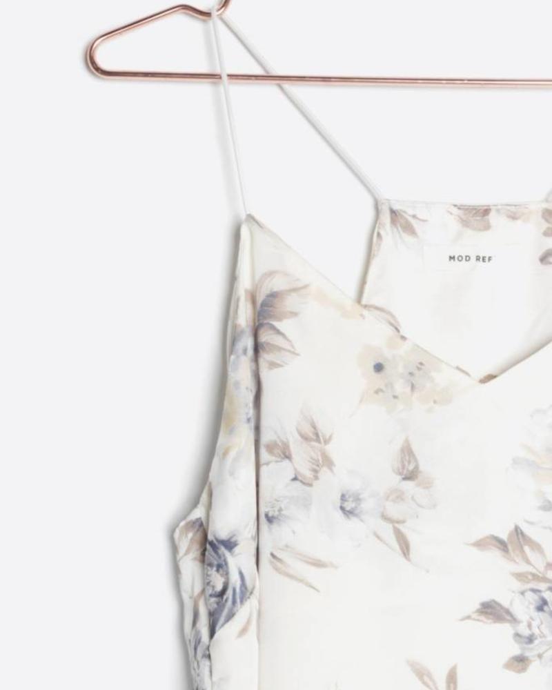 Mod Ref Fiona Top | Ivory