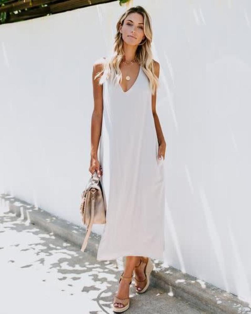 Mod Ref Kayla Dress