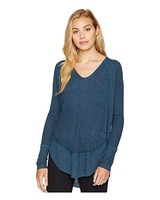 Free People Catalina Thermal | Blue