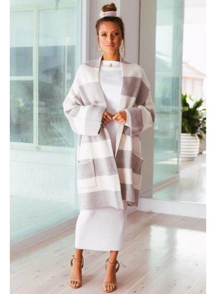 Sunday Talulah Oversized Knit