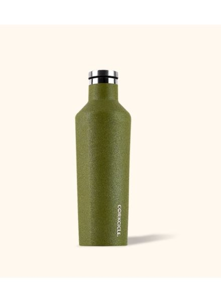 Corkcicle 16 oz. Waterman Canteen | Olive