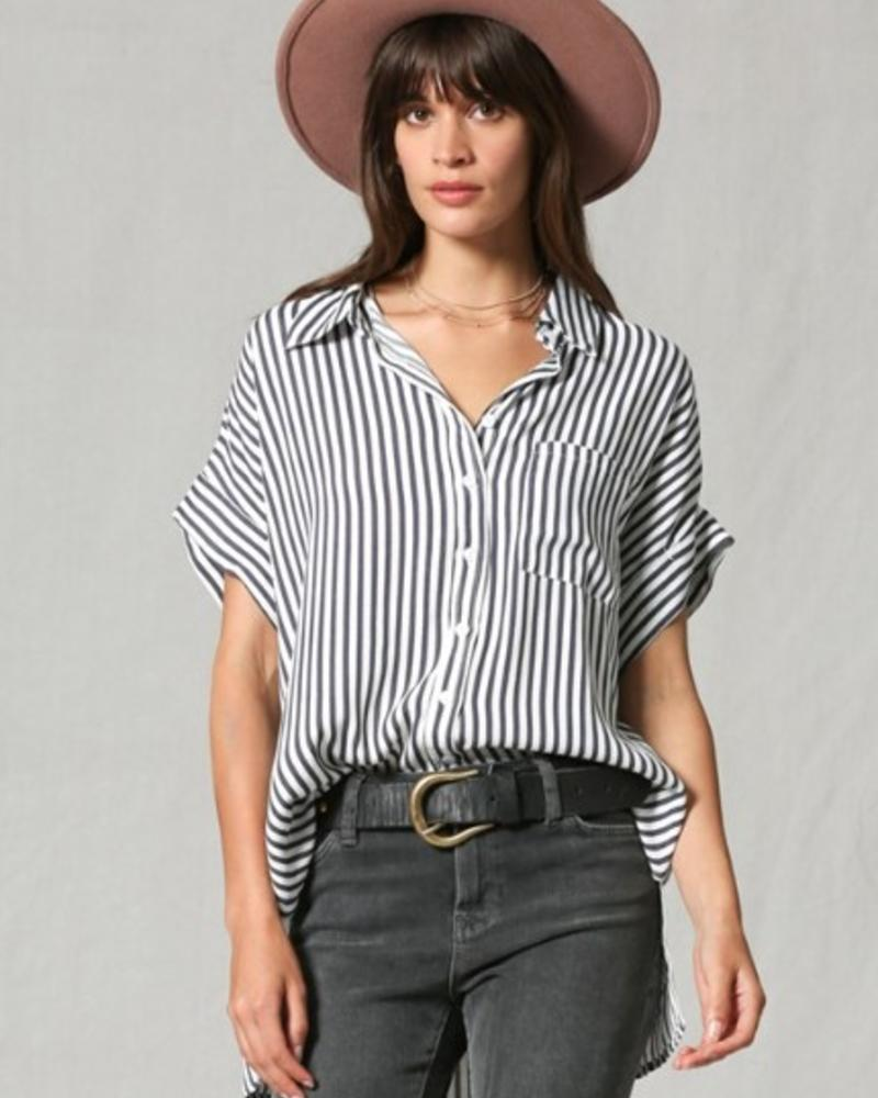 By Together Louise Blouse
