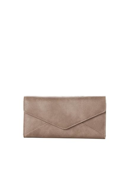 Jeane & Jax Rose Vintage Wallet | Two Colors!