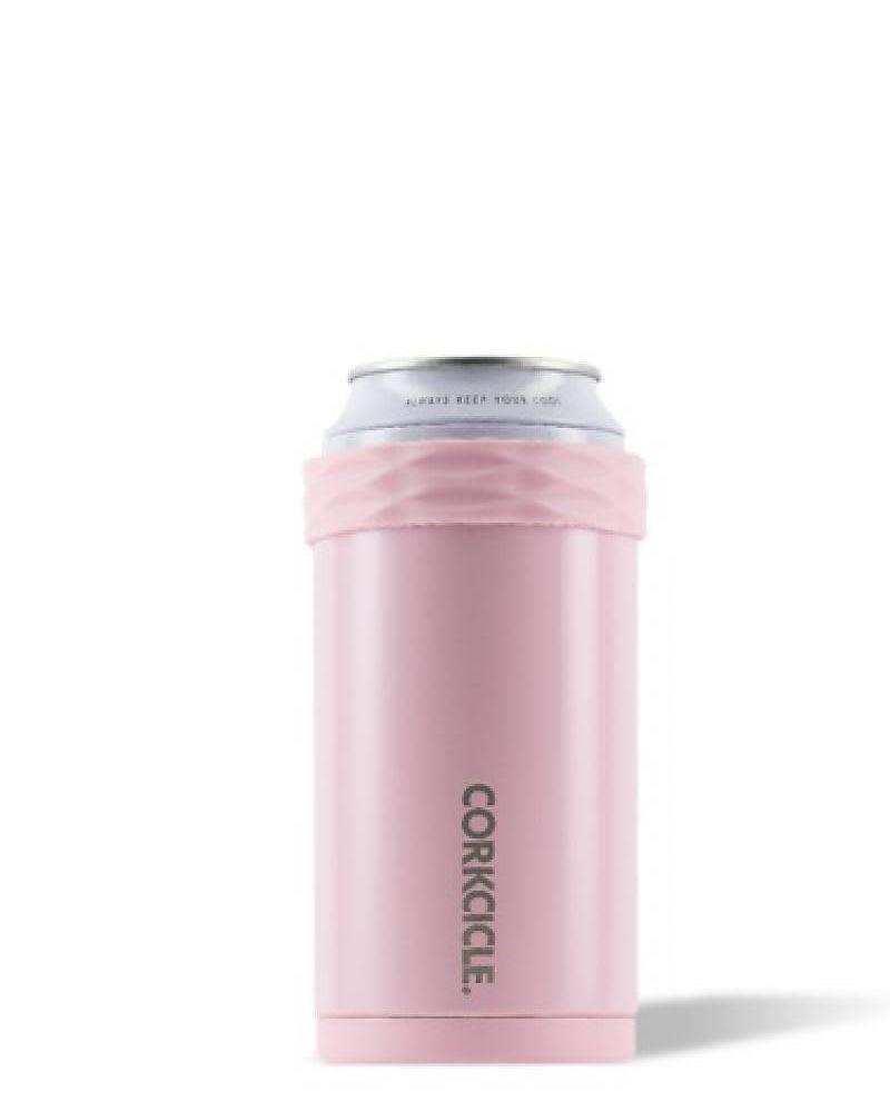 Corkcicle Koozie | Rose
