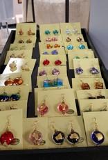 Venetian Collection-Lentil SS Earring